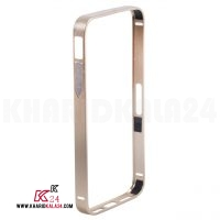 بامپر فلزی مدل Bler مناسب برای گوشی موبایل آیفون 5/5S